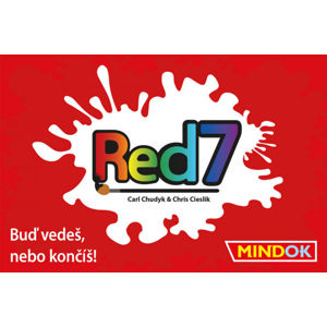 Hra Red7