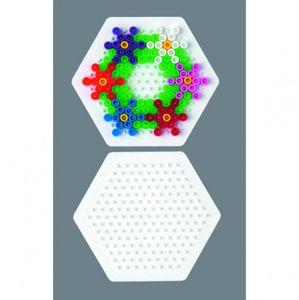 Hama Midi - podložka šestúhelník
