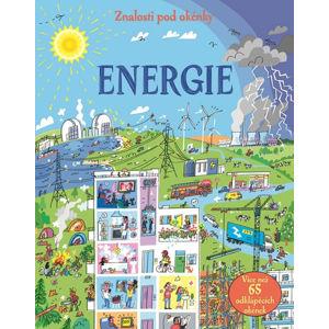 Energie - Znalosti pod okénky