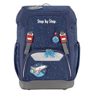 Školní batoh GRADE Step by Step - Vesmírná raketa