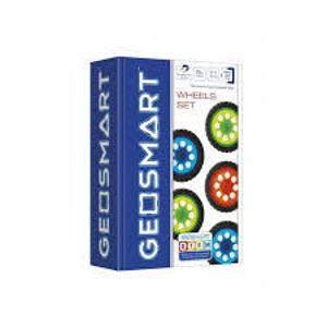 GeoSmart - Sada koleček - 11 ks - sleva 20% promáčklý obal