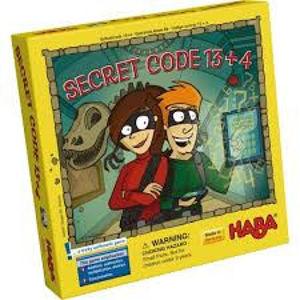 Tajný kód 13+4