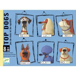 Top Dogs - karetní hra