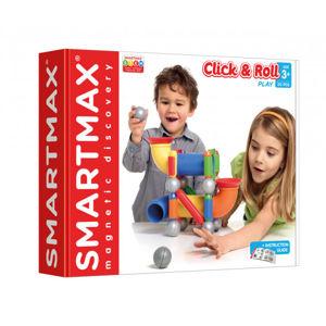 SmartMax - dráha pro kuličku - 30 ks